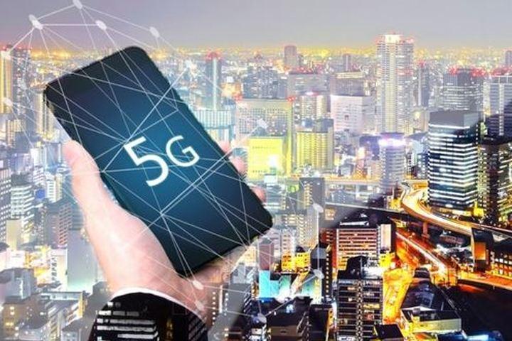 5G connectivity