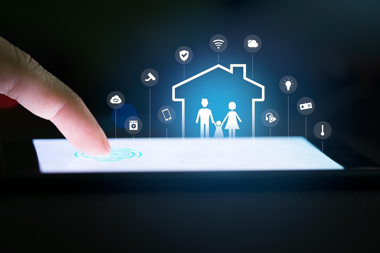 Home Networking AI WIFI