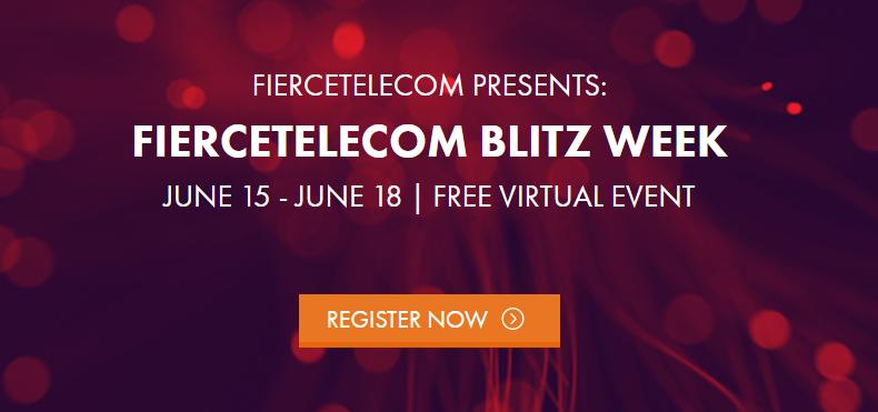 FierceTelecom BlitzWeek