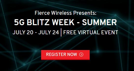 Fierce Telecom 5G Blitz Week