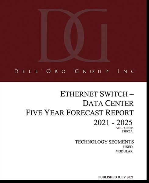 July 2021 5-Year Forecast DC Switch Market